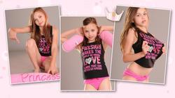Sweet Abby Model