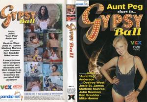 Gypsy Ball / Хрустальный Шар Цыганки (Hawk Productions / VCX) [1980 г., All Sex,Classic, DVDRip]