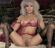 Words... super, Linda evans nude fakes necessary words