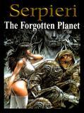 Druuna 7 - the forgotten planet