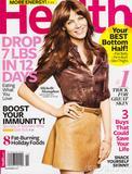 Michelle Monaghan | Health Magazine November 2011 | 3 pics