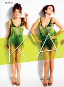 Кейт Уолш, фото 1056. Kate Walsh Shape magazine March 2012, foto 1056