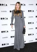 "Devon Aoki - MOCA's Annual Gala ""The Artist's Museum Happening"" in LA, 13.11.2010"
