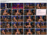 Kendra Wilkinson -- The Tonight Show with Jay Leno (2011-04-14)