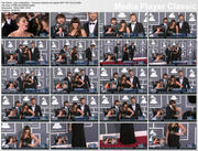 Lady Antebellum -- 2011 Grammy Awards red carpet (2011-02-13)