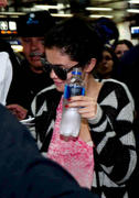 th 81038 Gomez10 123 372lo Selena Gomez   downblouse to bra at Paseo Alcorta in Buenos Aires 02/08/12