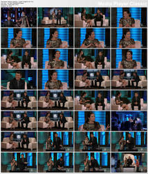 Padma Lakshmi ~ Lopez Tonight 6/16/11 (HDTV) New Link Added