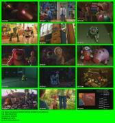 Toy Story 3 (2010) PL.RETAiL.DVDRiP.XviD-LiBAN - AVI - Dubbing PL