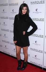 Джессика Зор, фото 988. Jessica Szohr Grand Opening Marquee Nightclub in the Cosmopolitan on December 30, 2010 in Las Vegas, Nevada, foto 988