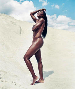 Venus Williams ESPN Body Issue (MQ)