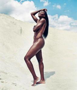 Venus Williams ESPN Body Issue (MQ)