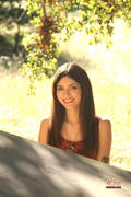 Victoria Justice - You're The Reason Stills