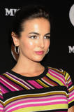 Camilla Belle @ Missoni for Target Collection Launch in NYC | September 7 | 37 leggy pics