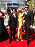 Kari Byron � Primetime Creative Arts Emmy Awards � September 15, 2012