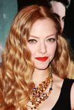 """Amanda Seyfried @ """"Red Riding Hood"""" Screening Gala at Empire Leicester Square 