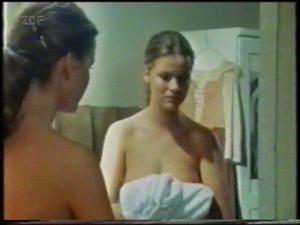 Anja schüte nude