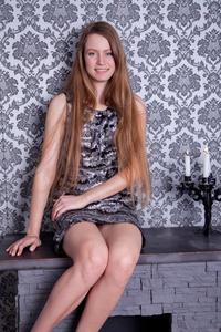Milana K. - Presenting